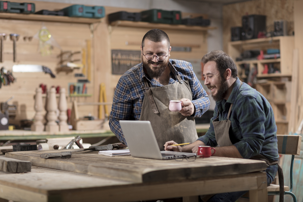 Don't Let Your Small Business Distract You from Your Own Finances