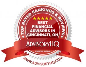 AdvisoryHQ - Best Financial Advisors in Cincinnati, OH
