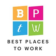 Best Places to Work Awards
