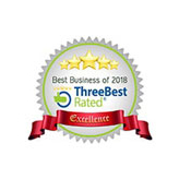 Best Financial Services Award