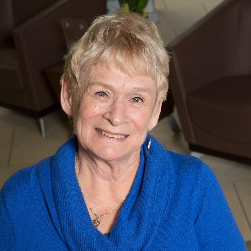 Joanne Askren