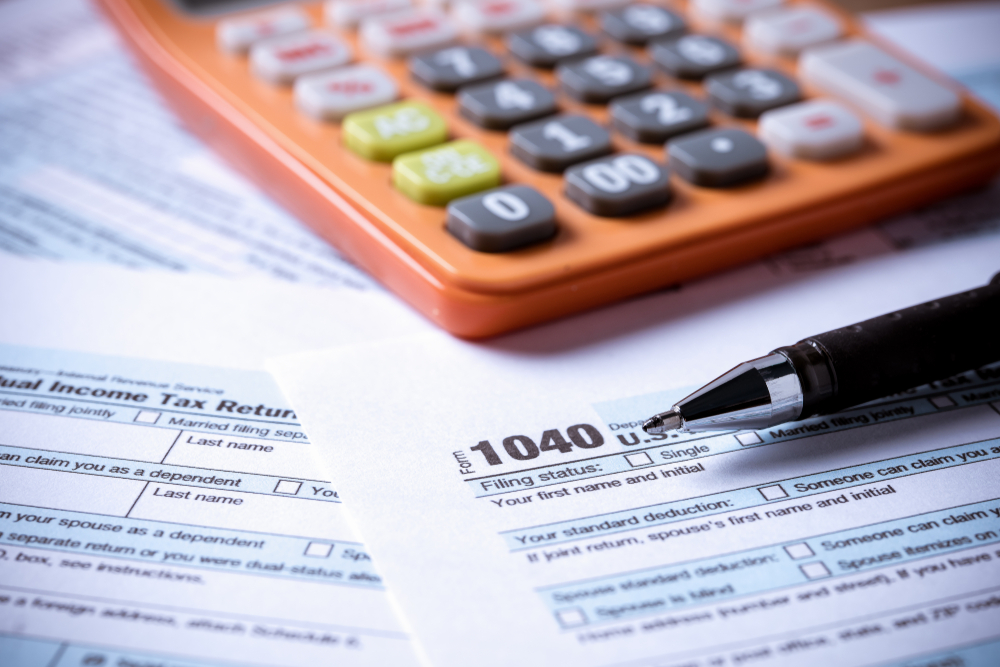 Why You Should Provide Your Tax Return to Your Financial Advisor Each Year